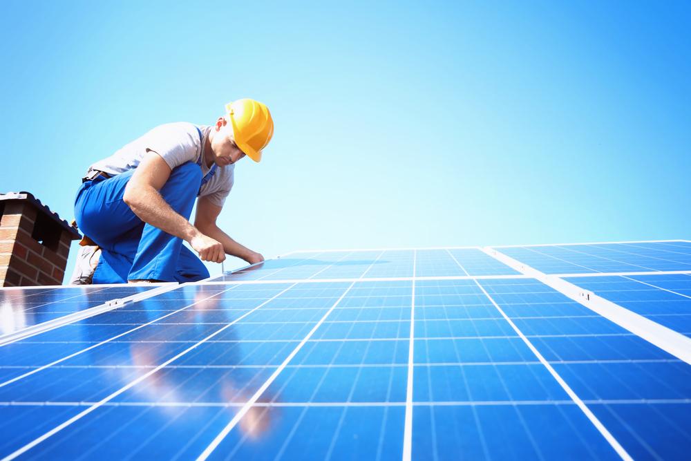 dépenses à prévoir pour la pose de panneaux photovoltaïques
